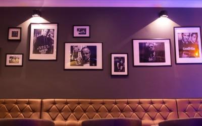 ZIZO Restaurant Lounge Eindhoven