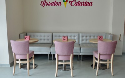 Ijssalon Catarina