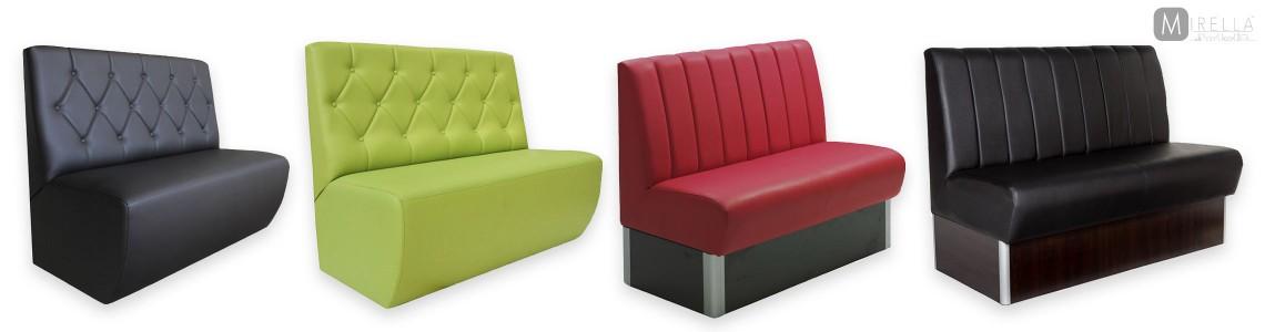 | Horeca & Lounge banken | STANDAARD