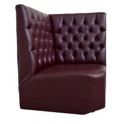 Chesterfield Lounge H108 Hoekstuk