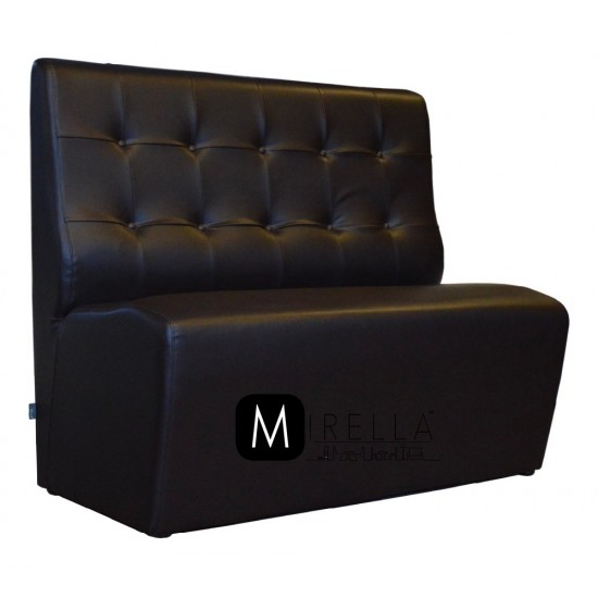 Eco Block 120 cm Zwart