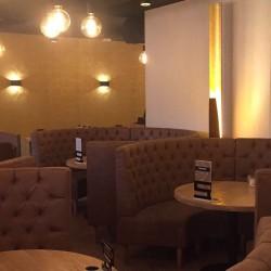 Hedendaags Horeca & Lounge banken | OP MAAT UR-81