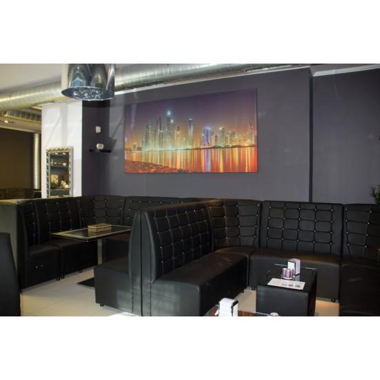Ray Lounge Den Haag