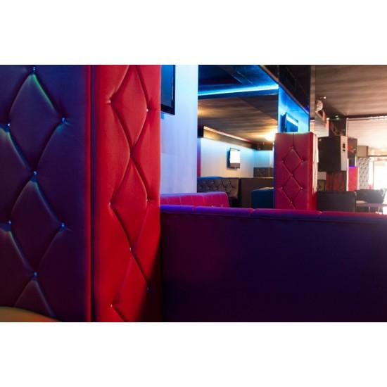 Restaurant Yasmin Den Haag